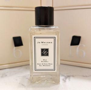 Jo Malone Wild Bluebell Body & Hand Wash 30ml